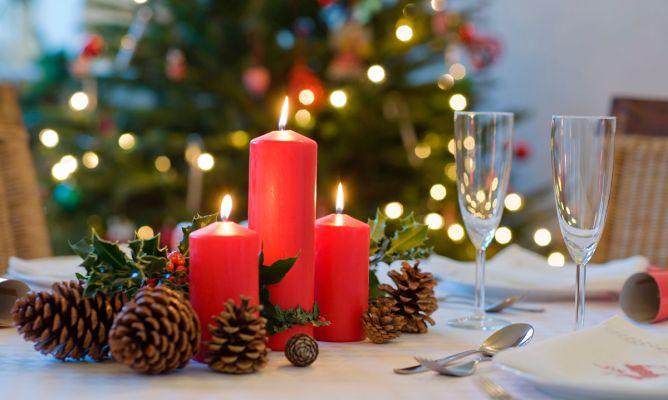 navidad paganos pagano
