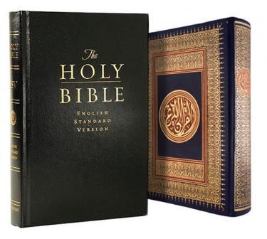 biblia coran