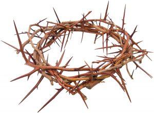 corona cristianismo