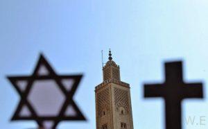 _judaismo, cristianismo, islam