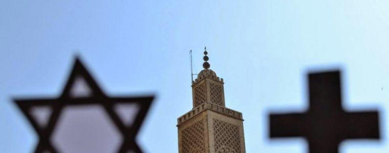 Judaísmo, Cristianismo e Islam