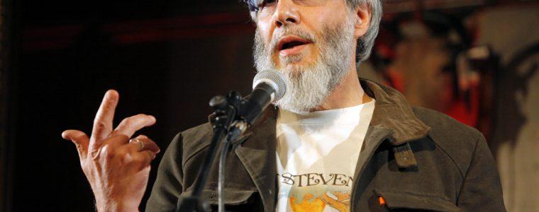 Cat Stevens se convierte al Islam