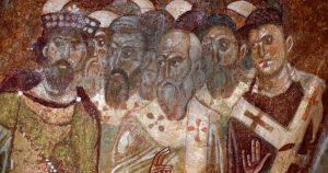 papas concilio Nicea