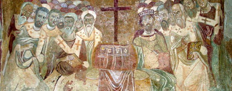 El cristianismo trinitario en Europa