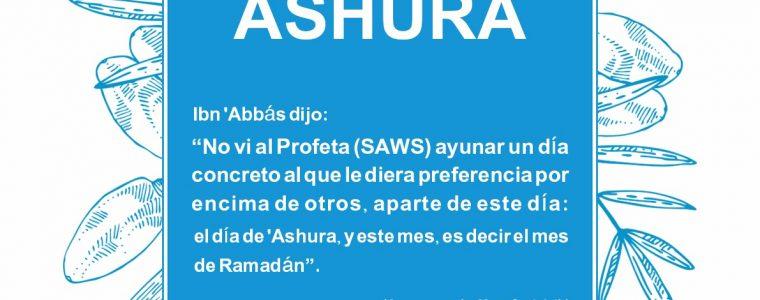 Hoy es el día de Ashura