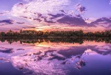 Lago capas