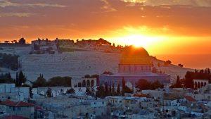 Invasión de Jerusalén