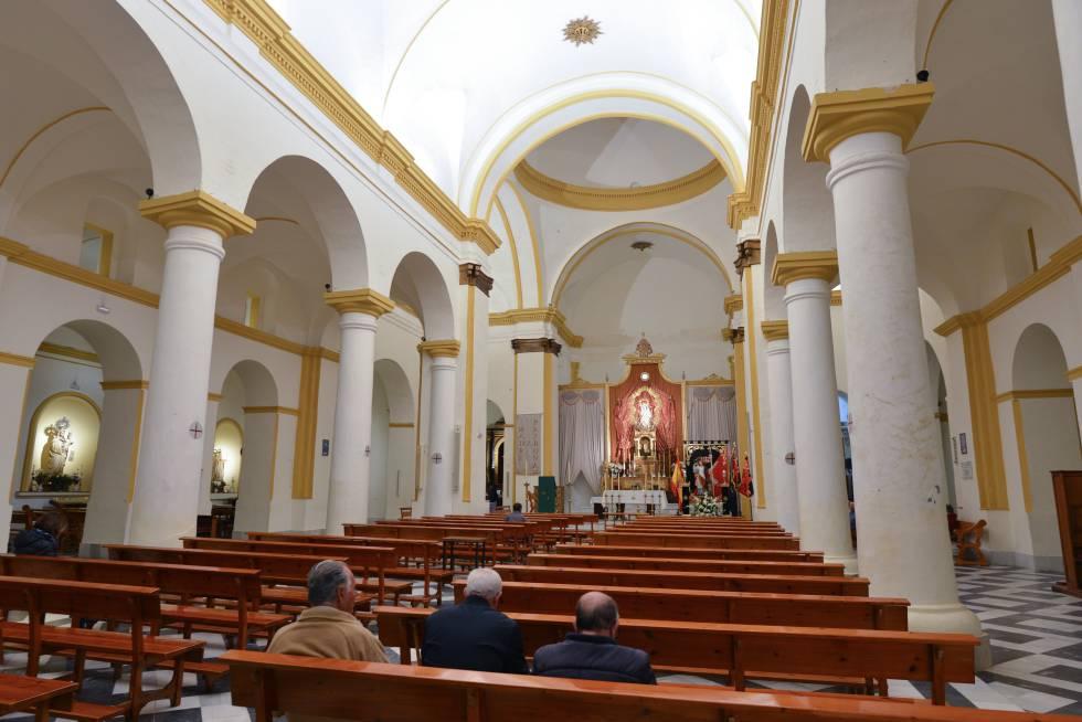 abandono cristianismo