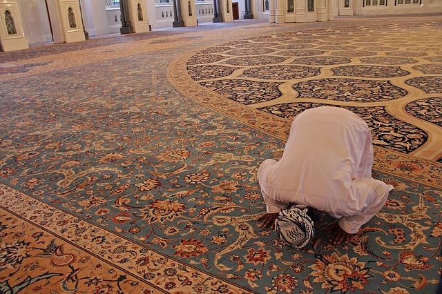 Gabriel Islam oración