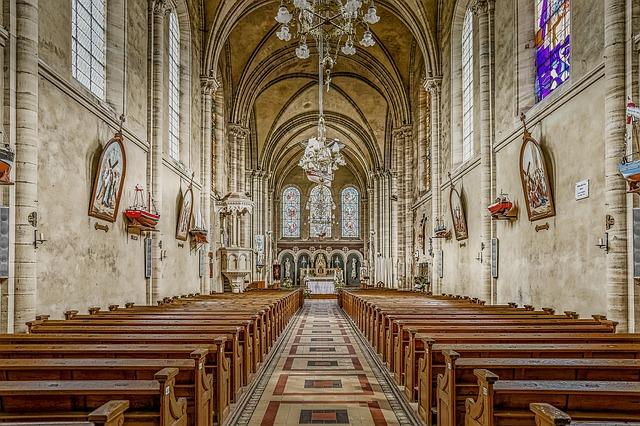 Estudio cristianismo europa
