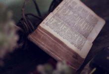 Evangelio Biblia