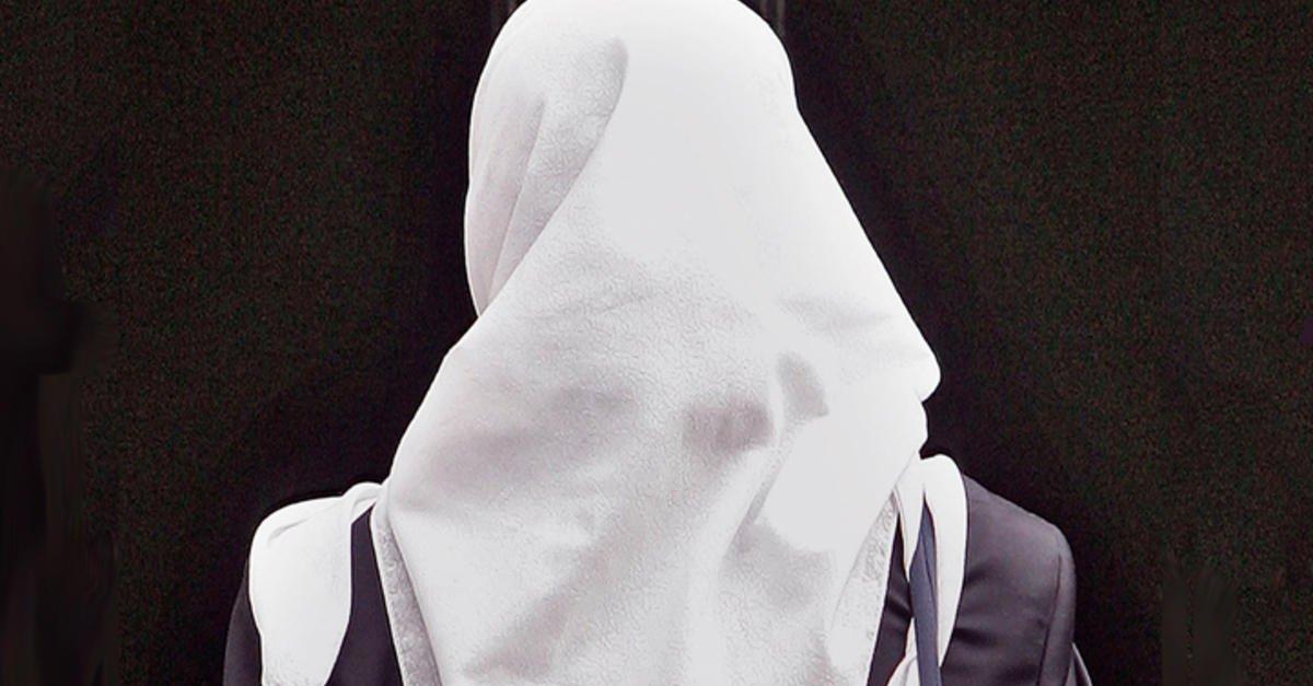 hiyab islam