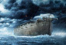 arca diluvio Noé