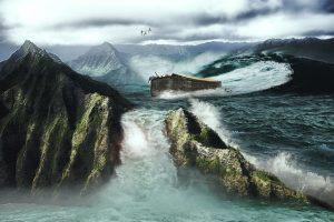 arca diluvio