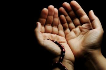 Las súplicas del profeta Zacarías