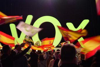La ultraderecha más radical se manifiesta en España
