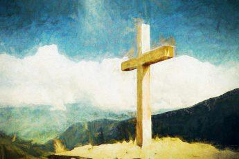 Judas es quien fue crucificado, no Jesús