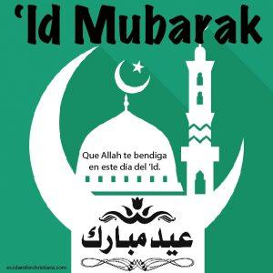 'Id Id Eid Ramadán
