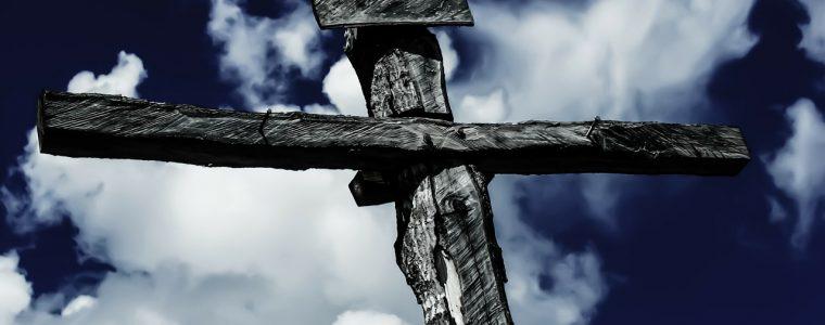 Algunos hechos en torno a la crucifixión, según Bernabé