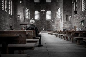 misterio cristiano jesús crucifixión