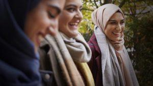 mujeres Muhammad