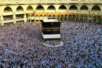 El contentamiento con el Islam 2 / 2