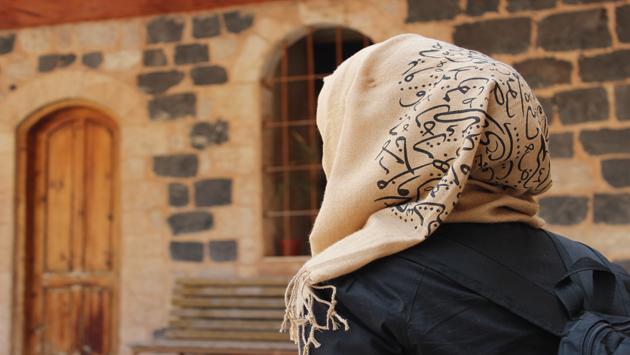 El hiyab (velo) entre la Biblia y el Corán