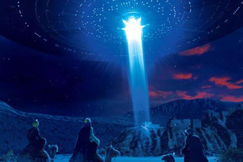Narraciones ilógicas del nacimiento de Jesús en la Biblia