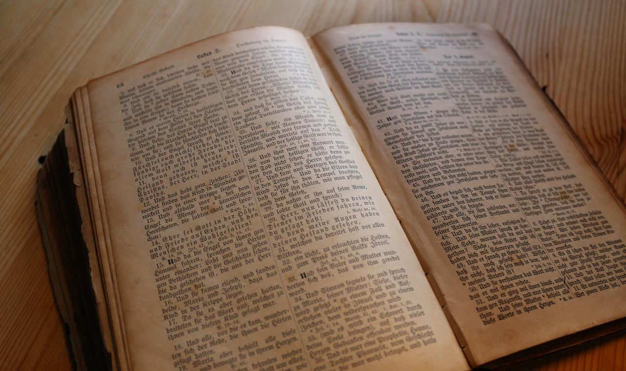 biblia ahmad