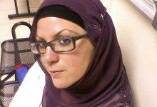 Joven judía se hace musulmana