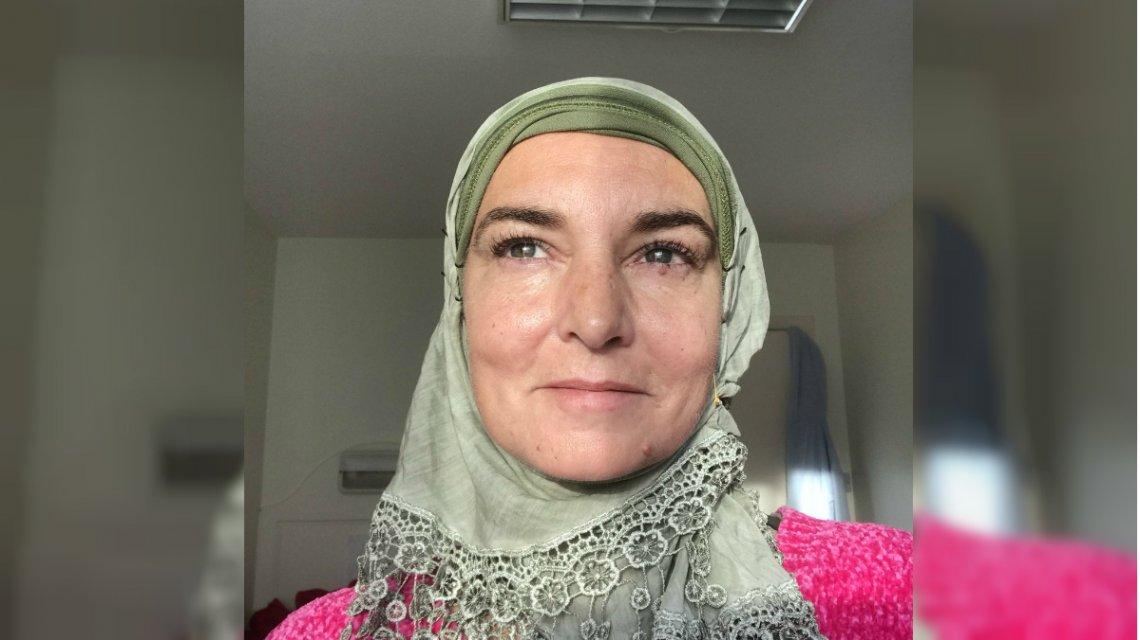 Sinead islam