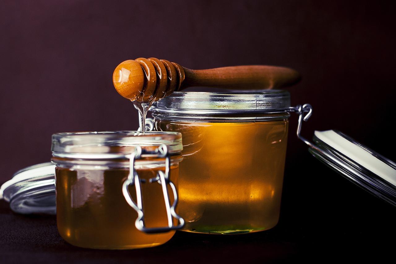 dulzura miel