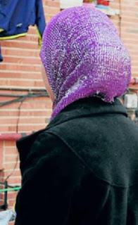 velo hiyab