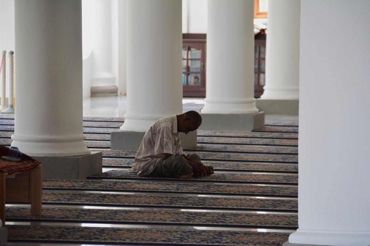 partes ramadan