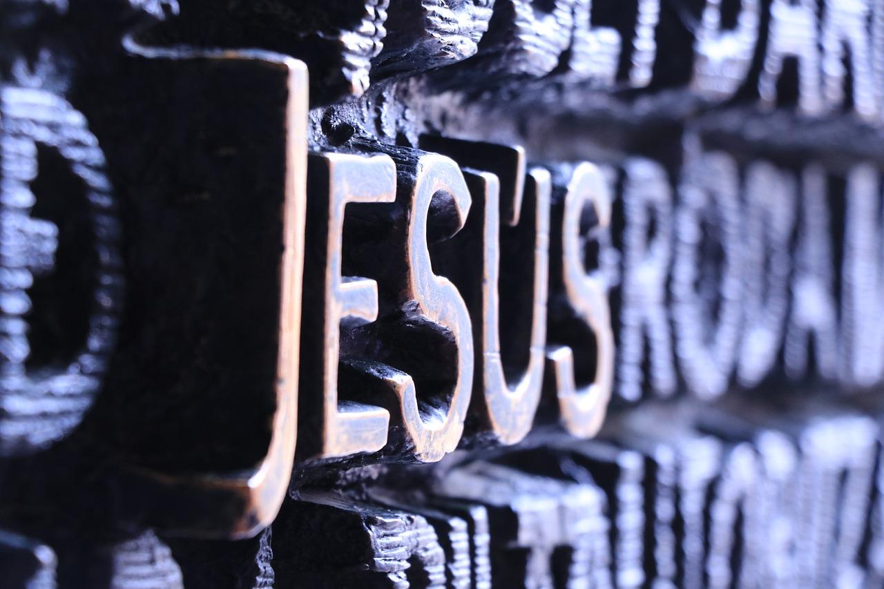 jesús jesus Dios cruz