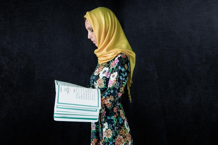 musulmana jesús