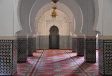 mezquita masyid