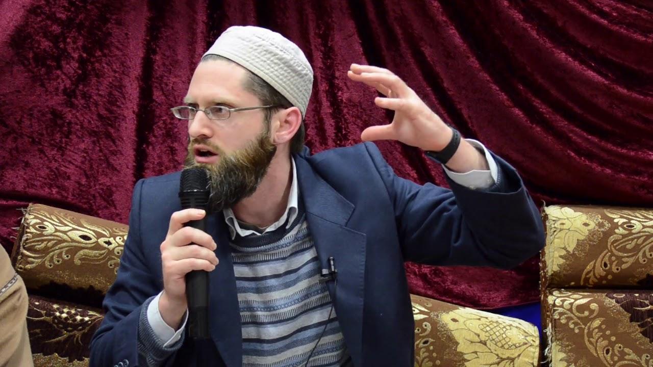 Idris nuevo musulmán