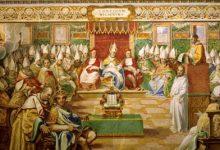 concilio nicea myster
