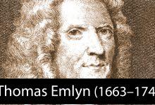 Thomas Emlyn