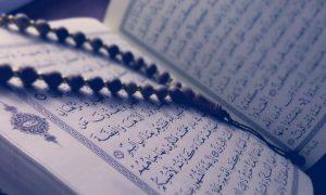 Corán cura
