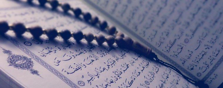 El Corán como cura